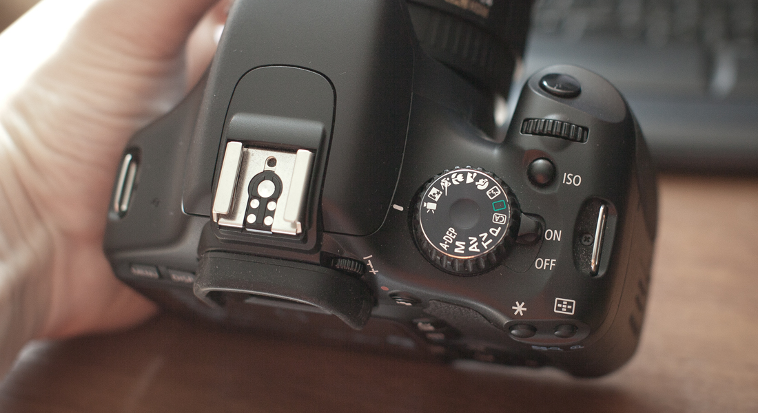 Technicolor CineStyle и Marvels Cine стили изображения для Canon EOS